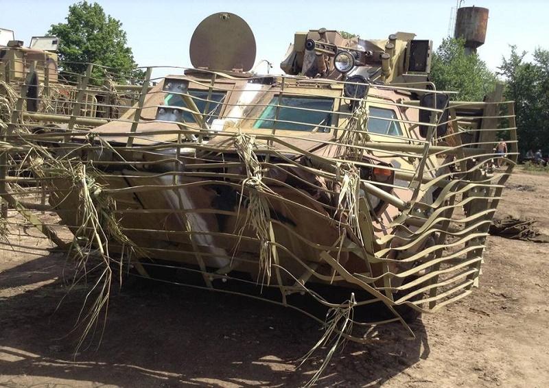 BTR-4-1