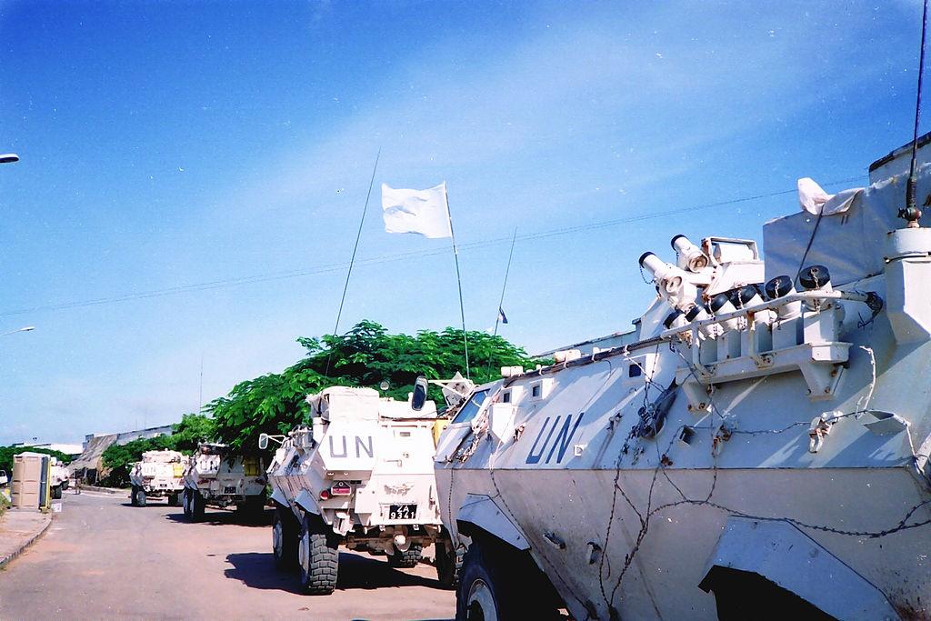 UNOSOM_Somalia_tanks