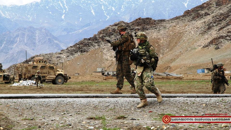 კანონი სამხედრო ვალდებულებისა და სამხედრო სამსახურის შესახებ