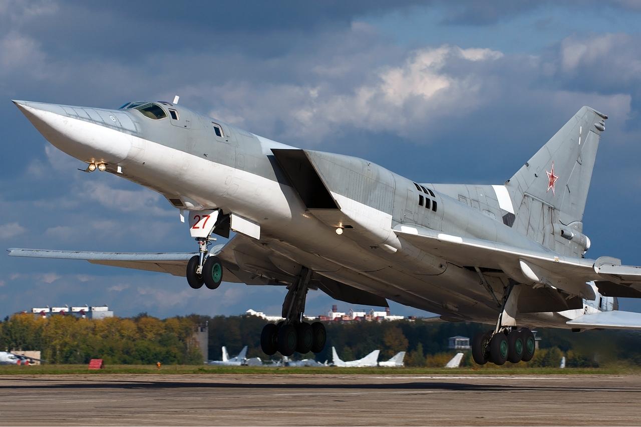 2008 წლის 8 აგვისტოს ქართულმა არმიამ რუსული ტუ-22 ტიპის ტიპის შორი მოქმედების ბომდამშენი ჩამოაგდო