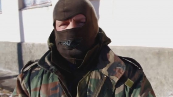 """""""მოსკოვი-ეს არის მოსკვაბადი,პეტერბურგი ეს არის პიტერსტანი!"""" რუსი ნაციონალისტი უკრაინაში ანადგურებს პუტინის ფაშისტებს."""