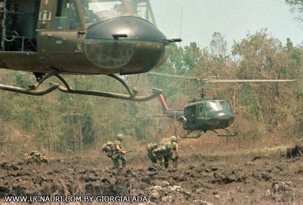 ამერიკა ვიეტნამის 1964-1973 წლის ომი