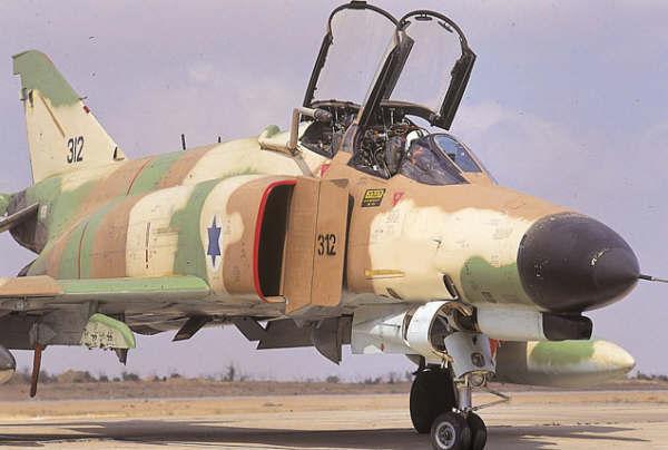 """ოპერაცია """"ფოკუსი"""" ისრაელ არაბეთის 1967 წლის 6 დღიან ომში"""