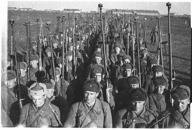 10 фактов о Украину во Второй мировой или уроки для потомков