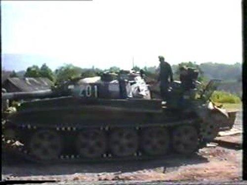 შავნაბადას ბატალიონის აფხაზეთის ომში მონაწილეობის ისტორია (ვიდეო)