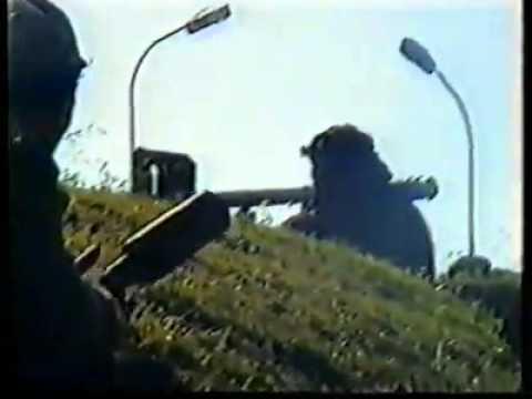 აფხაზეთის ომი სოხუმის ბოლო დღეები (ვიდეო)