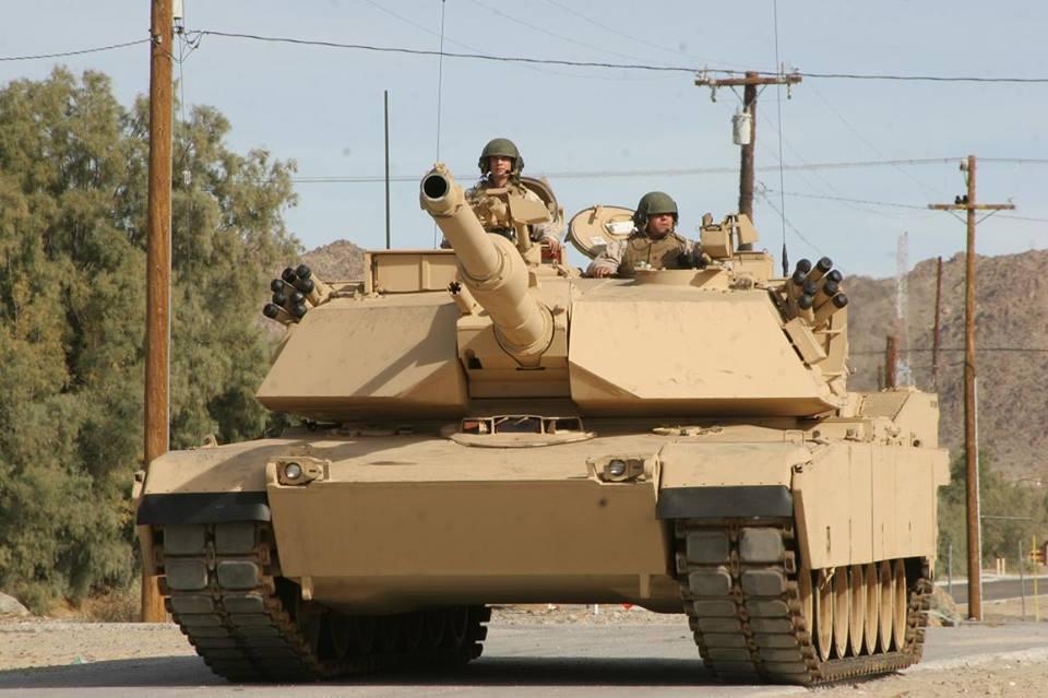 ამერიკული M1A2 abrams ტიპის ტანკის და რუსული T-90 ms ტანკის  შედარება.(ვიდეო)