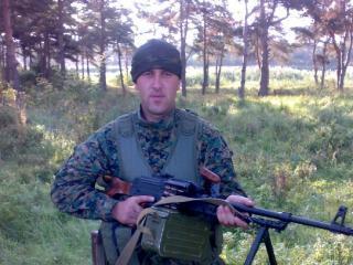 რუსეთ საქართველოს ომის ლიახველი გმირი მამუკა კახნიაშვილი !