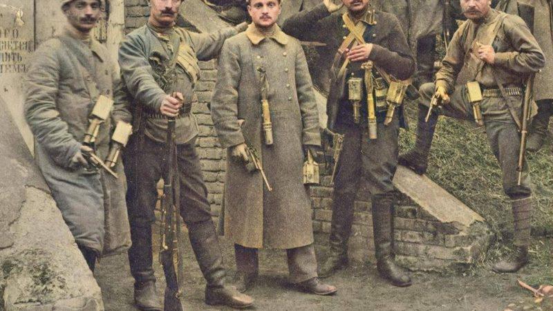 საბედისწერო შეცდომები (1921 წლის რუსეთ-საქართველოს ომის წინ და ომისას დაშვებული შეცდომები) მიხეილ ბახტაძე