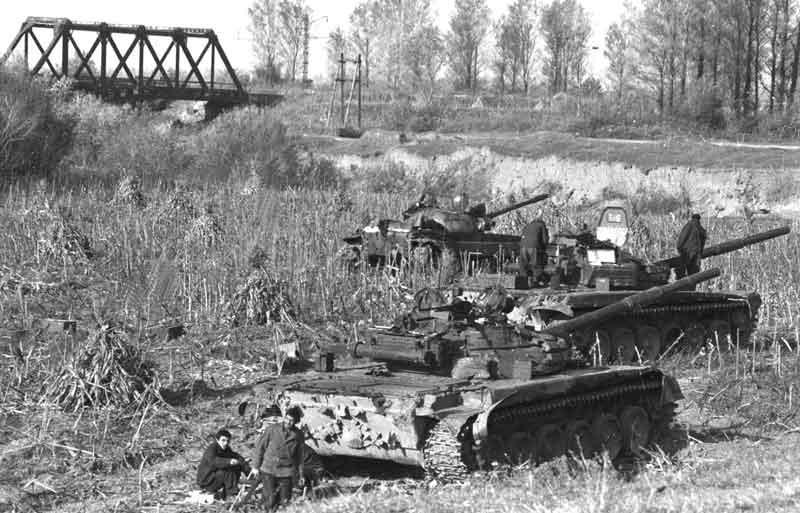 1993 წლის 15-16 მარტის სოხუმის ბრძოლის გმირები (ვიდეო)