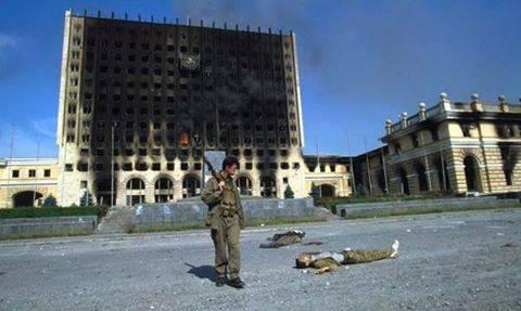 Док Фильм 'Как пал Сухуми' Война в Абхазии 1992 1993 г Русские субтитры