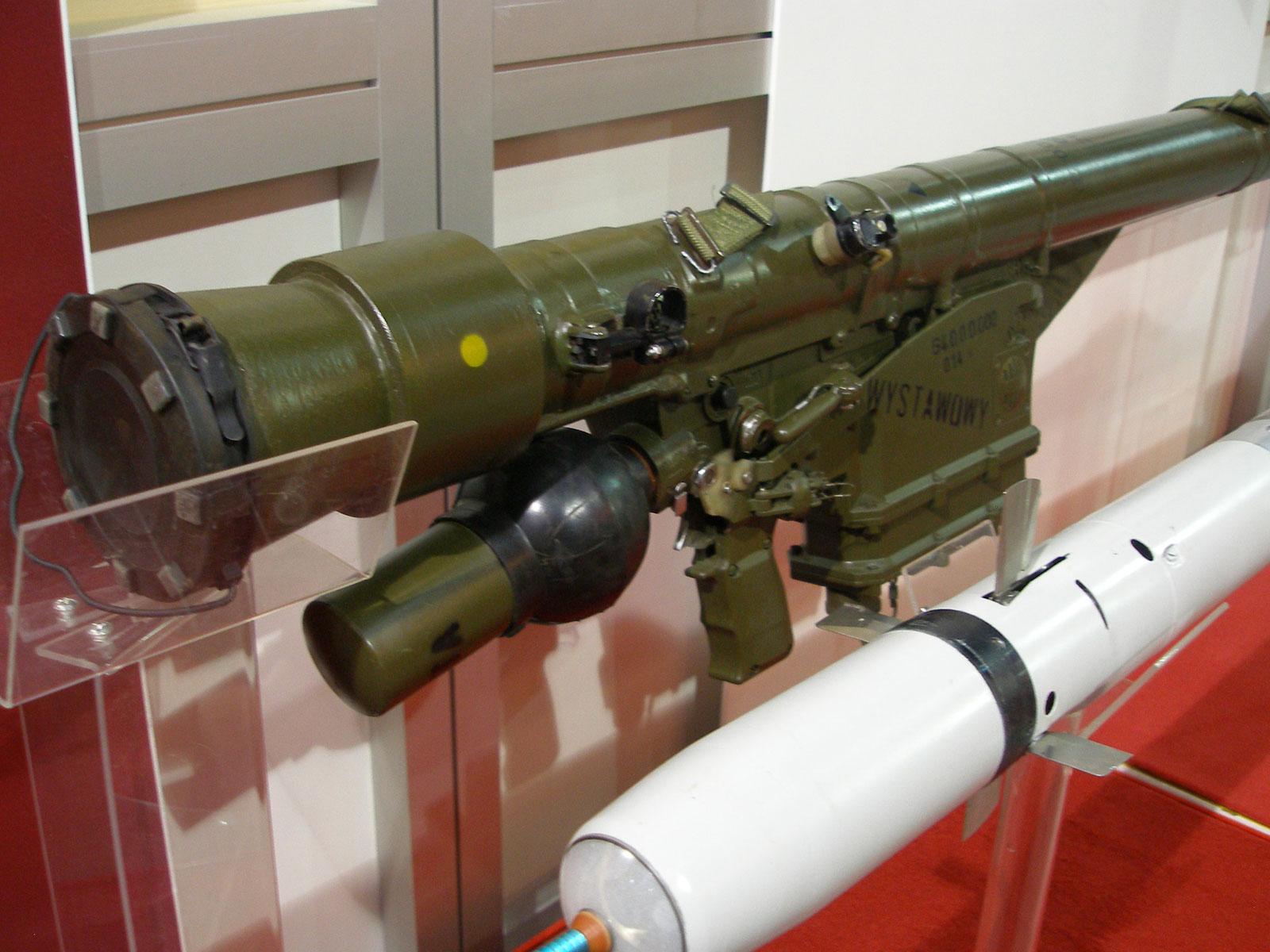 ქართულ არმიას მოძველებული Cy-25 მოიერიშების და MI-24 ტიპის საბრძოლო შვეულფრენებზე მეტად გადასატანი საზენიტო სარაკეტო კომპლექსები სჭირდება