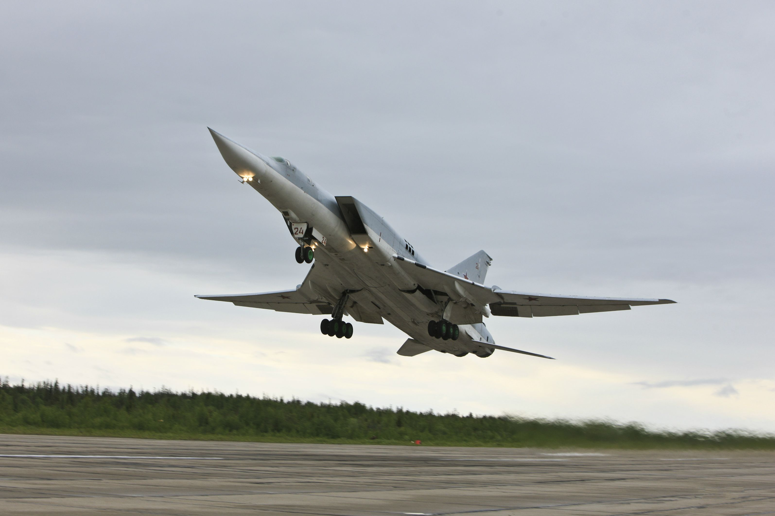 როგორ ჩამოაგდეს ქართველმა სამხედროებმა რუსული TU-22M3 ტიპის ბომდამშენი თვითფრინავი 2008 წლის აგვისტოს ომის დროს