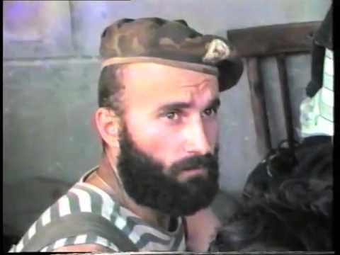 შამილ ბასაევი აფხაზეთიდან ქართული ჯარის გაყვანას ითხოვს