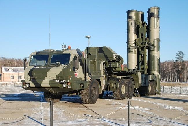 რუსეთი ირანის როგორც სტრატეგიული პარტნიორის საჰაერო სივრცეს C300 ტიპის ჰაერსაწინააღმდეგო კომპლექსით დაიცავს!