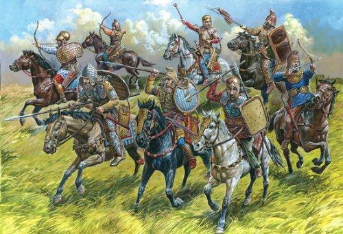 საქართველოს ბრძოლების სრული ჩამონათვალი