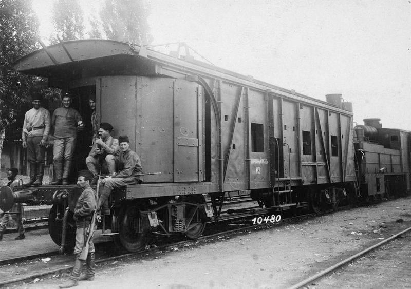 2 მარტი, 1921 წელი: წითელი არმიის ნაწილებმა ქალაქი ონი დაიკავეს.