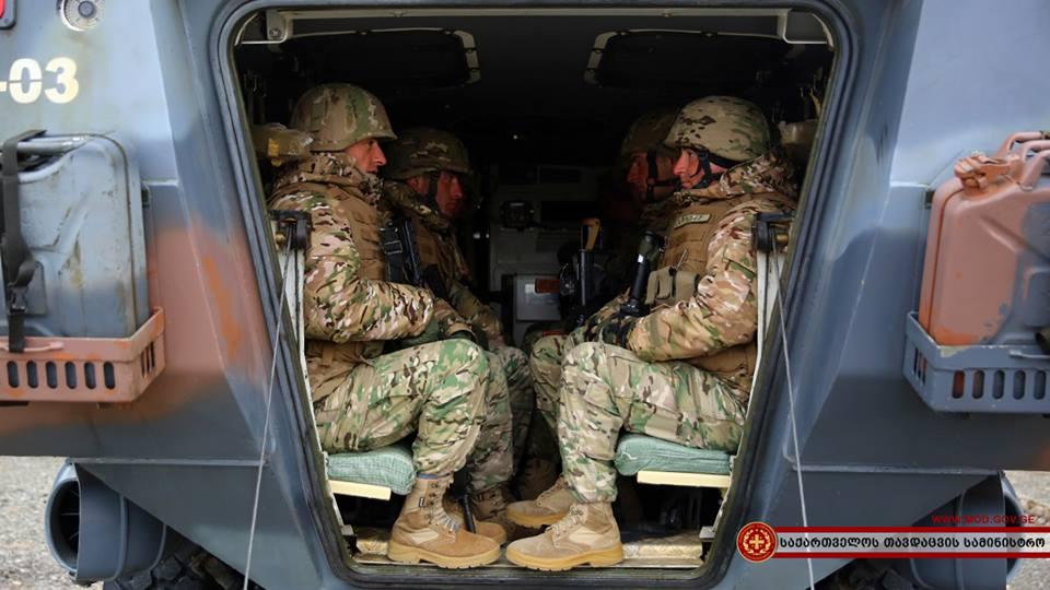 საქართველოს კანონი  + სამხედრო ვალდებულებისა და სამხედრო სამსახურის შესახებ