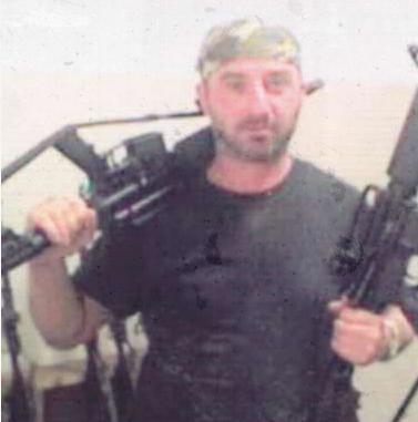 2008 წლის რუსეთ საქართველოს ომის გმირები: დიმიტრი ჯაილოვი