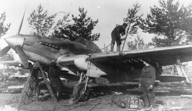 Авиация против танков (чассть 1)