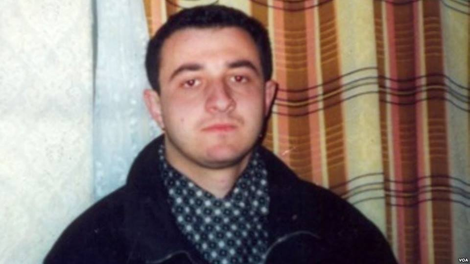2008 წლის 16 აგვისტოს კუდ-ის მაღალჩინოსანმა რომან შამათავამ 31 წლის დავით ცინდელიანი მოკლა