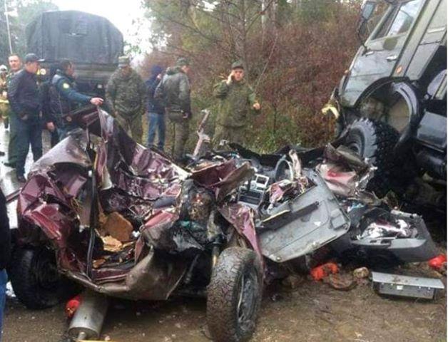 ოკუპირებულ აფხაზეთში ავარიის შედეგად რუსი სამხედრო დაიღუპა