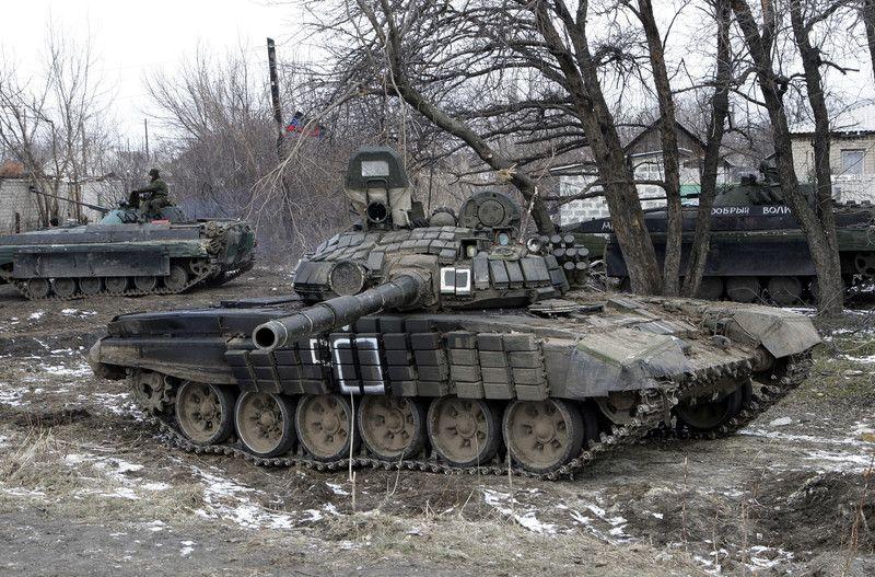 რა ხდებოდა 1992 წლის 1 ოქტომბერს გაგრაზე შეტევის დაწყებისას ! ჰქონდათ აფხაზებს T-72 ტიპის ტანკი ?!?  ზაზა კერეულიშვილის მოგონება, 101-ბატალიონი.