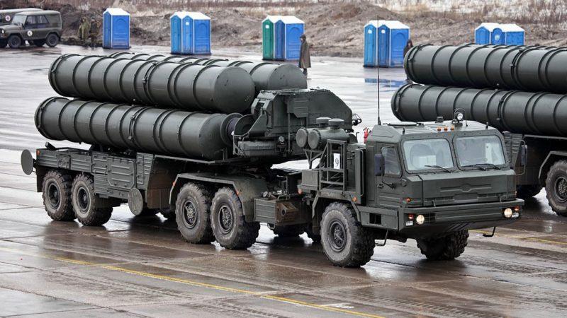 თურქეთი უარს იტყვის რუსულ С-400-ზე