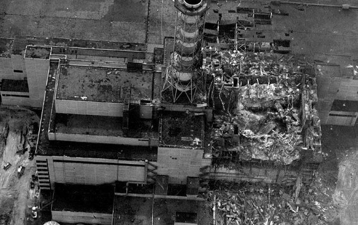 Правда об аварии на Чернобыльской АЭС (часть 2)