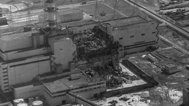 Правда об аварии на Чернобыльской АЭС (часть 1)