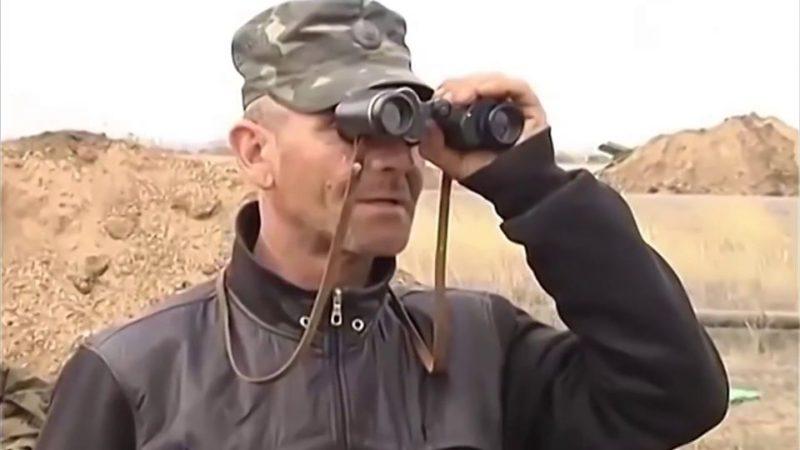 Как в Россию из Украины везут груз 200. Уникальные кадры!