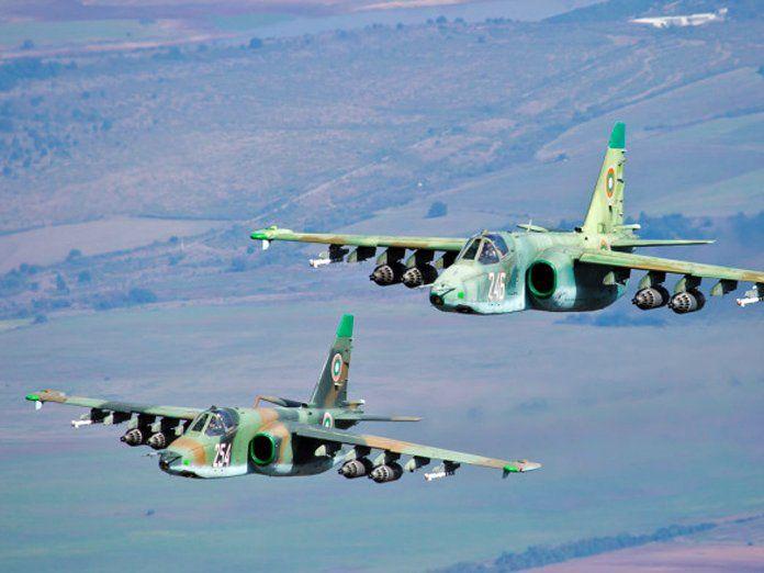 ბულგარეთმა თბილისური Cy-25 ტიპის მოიერიშე თვითფრინავების რემონტი რუსეთის ნაცვლად ბელარუსიას შეუკვეთა