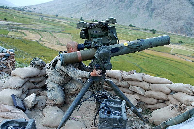 აშშ მაროკოს 776 მილონ დოლარის TOW-2A ტიპის ტანკსაწინააღმდეგო მართავდი რაკეტებს მიყიდის.