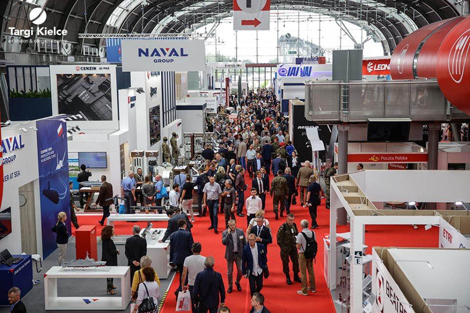 27  საერთაშორისო თავდაცვის ინდუსტრიის გამოფენა MSPO 2019 პოლონეთში პირველი დღე (ვიდეო)