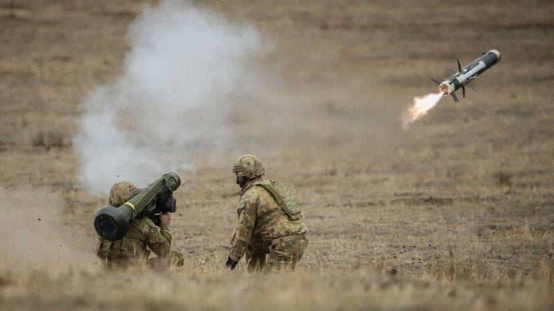 """პოლონეთი  აპირებს აშშ-ში  ტანკსაწინააღმდეგო  სარაკეტო კომპლექსების """"FGM-148 Javelin"""" და C-130H სატრანსპორტო თვითფრინავების შეძენას."""