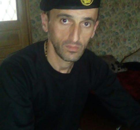 2008 წლის აგვისტოს ომის ვეტერენი გრიგოლ ფარცვანია რომლსაც თავდაცვის სამინისტრომ აქტიურ რეზერვში ჩარიცხვაზე უარი უთხრა.(ვიდეო)