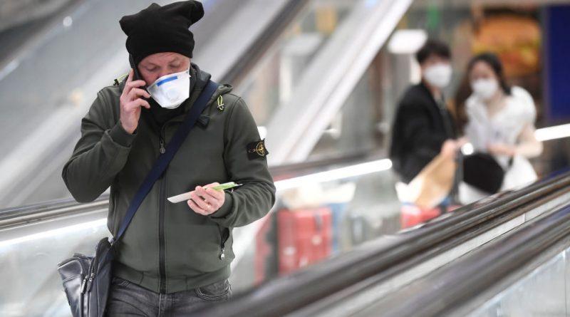 """""""კორონავირუსს ფრენა არ შეუძლია, ნუ შეეხებით ლითონებს…"""" – აუცილებელი ინფორმაცია ჩინელი ექიმებისგან"""
