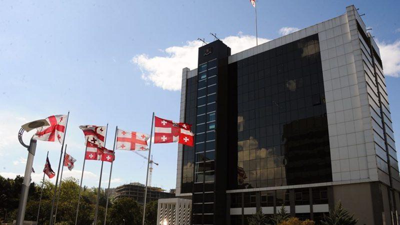 თავდაცვის სამინისტროს ეროვნული გვარდიის დასუფთავების სამსახურის 6 თანამშრომელს კორონავირუსი დაუდასტურდა.