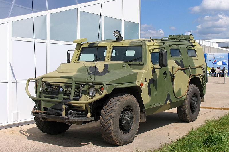 1 თებერვალს სირიაში  რუსეთის ФСБ  სპეციალური ძალების ცენტრის  ოთხი სპეცრაზმელი დაიღუპა
