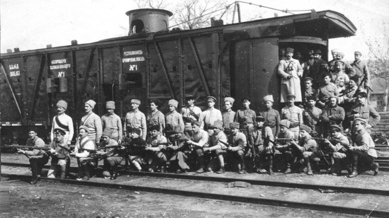 1921 წლის 21 თებერვალი – ვაზიანის ბრძოლა.