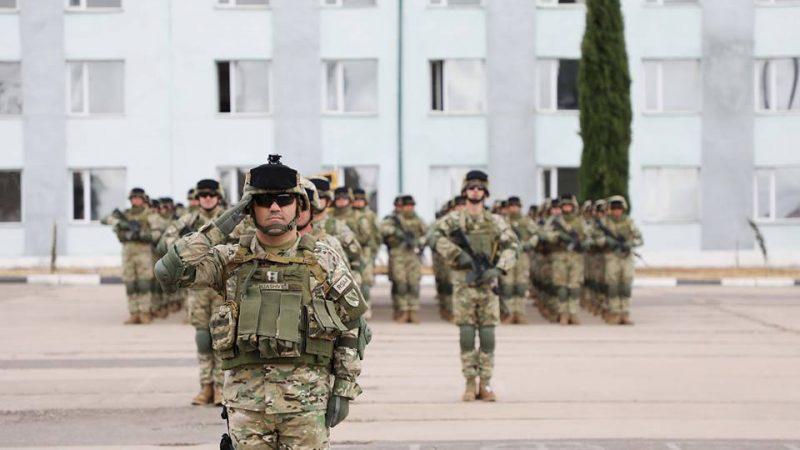 სამხედრო სავალდებულო სამსახურში 2020 წლის საგაზაფხულოდ გასაწვევი წვევამდელთა რაოდენობა შემცირდა.