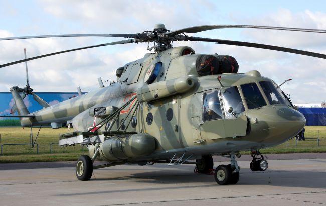 """რუსეთი  ყირგიზეთის  """"Бук-М1"""" საზენიტო სარაკეტო  სისტემებს და  Ми-8 ტიპის შვეულფრენებს  მიაწვდის."""