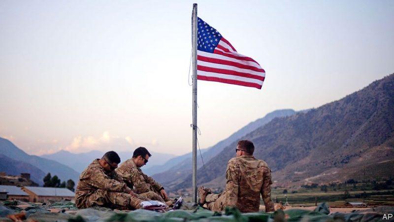 """New York Times: რუსეთის სამხედრო დაზვერვა """"თალიბანთან"""" დაკავშირებულ ჯგუფებს საიდუმლოდ სთავაზობდა გასამჯელოს ავღანეთში ამერიკელი სამხედროების ლიკვიდაციისთვის."""