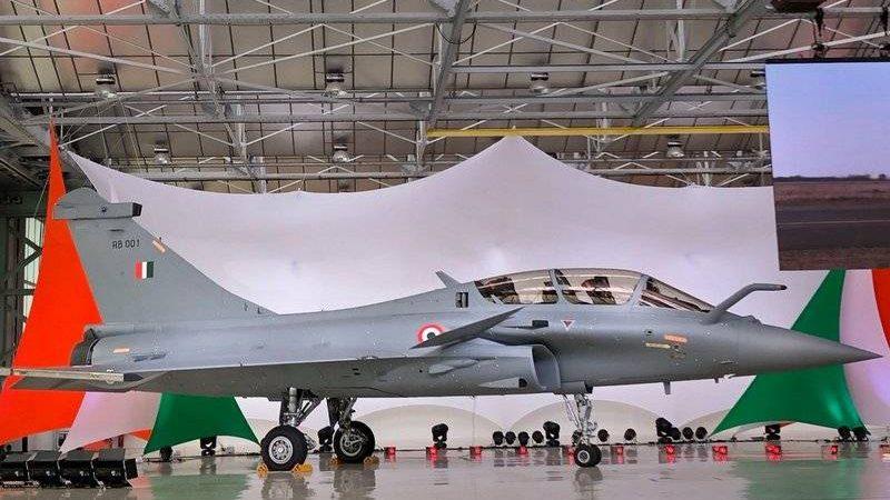ინდოეთი საფრანგეთისგან Rafale-ის  ტიპის გამანადგურებელ თვითფრინავებს დაჩქარებული ტემპით მიიღებს.