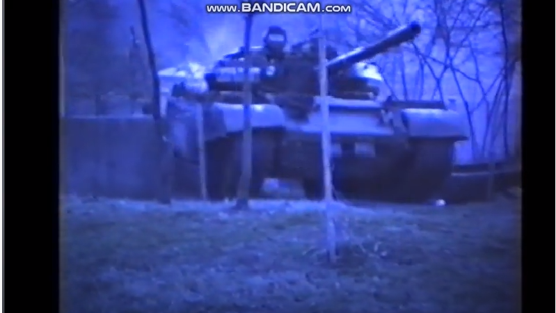 ბრძოლა ოჩამჩირის რაიონს სოფელ ბედიასთან, მეორე ნაწილი, (ბრძოლის ამსახველი ვიდეო)
