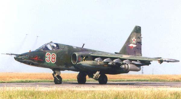 რა ბედი ეწია 27 წლის წინ კოპიტნარიდან გატაცებულ ქართულ მოიერიშე Су-25-ს.