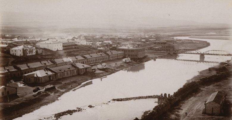 23 თებერვალი, 1921: თურქულმა ჯარმა ართვინი და არტაანი დაიკავა.